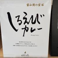 富山湾の宝石白えびカレー  【160g箱入 常温発送】 小さなカレー工房 カントリーキッチン