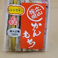 立山権現寒もち 【甘】袋入り (赤色帯)11枚