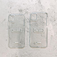 iphone case / FREE SPACE