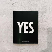 ART BOOK「YES」
