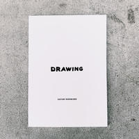 ZINE「DRAWING」