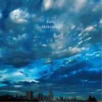 Hekireki / Safi CD(-R)