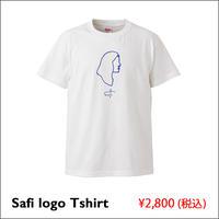 """""""Safi""""T-shirt Men's White"""
