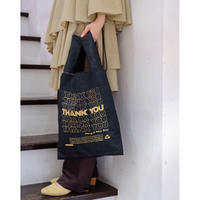 OPEN EDITIONS / THANK YOU THANK YOU TOTE