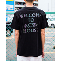 THE INTERNATIIIONAL / ACID Trippy Reflective Tee