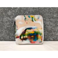 macromauro NUME paint wallet