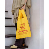 OPEN EDITIONS / THANK YOU POPPY TOTE