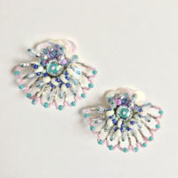 Dress Earring / 101705