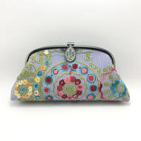 Jewelry Mini Clutch Bag  / 2144