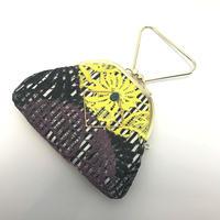 ▽ handle M size bag  / 2198