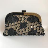 By Color Clutch Bag  / 1853