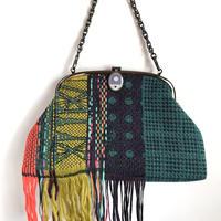 Jewelry  Clutch Bag  / 1846