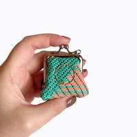 Micro Pouch / 062625