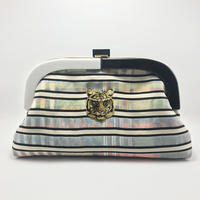 By Color Clutch Bag  / 2178