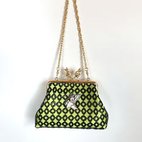 """Cat"" M size Bag / 2024"