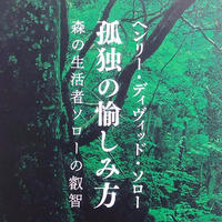 孤独の愉しみ方 森の生活者ソローの叡智