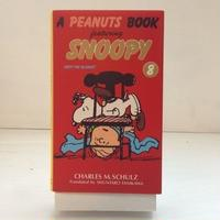 A PEANUTS BOOK featuring SNOOPY 8