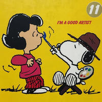 A PEANUTS BOOK featuring SNOOPY 11