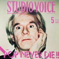 STUDIO VOICE 2007/05