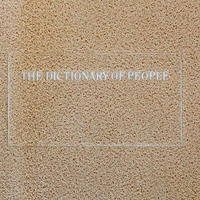THE DICTIONARY OF PEOPLE 001