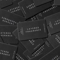レイヤードフレグランス LAYERED FRAGRANCE モバイルフレグランス MOBILE FRAGRANCE