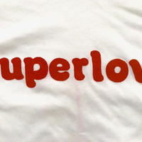 SuperLove  T-Shirts White