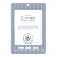 【送料無料】ディアリーフ ダイヤモンドエッセンスマスク 28枚(1枚あたり67.1円)