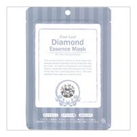 【送料無料】ディアリーフ ダイヤモンドエッセンスマスク 20枚(1枚あたり 74.0円)
