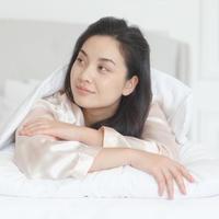 ホテル仕様 低反発マットレス ダブルサイズ(150x200x4.5cm)●ベッドパッド無●