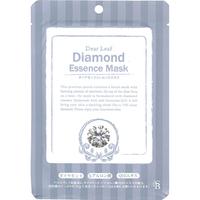 【定期購入】ディアリーフ ダイヤモンドエッセンスマスク【毎月30枚】