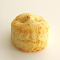 【スコーン】ミネラル塩スコーン