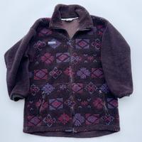 Columbia fleece jacket / コロンビア フリース ジャケット