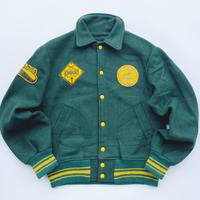 70's Hascall wool jacket / 70年代 ウールジャケット スタジャン