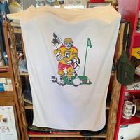 Big towel -Golfer-