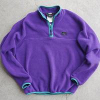 REI Polartec fleece shirt