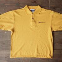 Champion cotton polo shirt