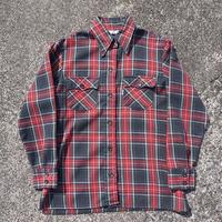 70's Levi's check shirt
