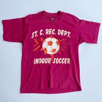 80's Kid's soccer tee