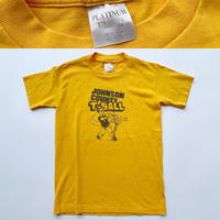 80's Platinum t-ball tee / 80年代 プリントTシャツ