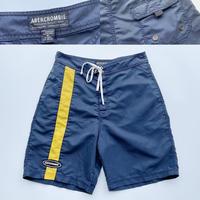 Abercrombie swim shorts / USED スイミングショーツ