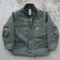 Carhartt traditional duck jacket