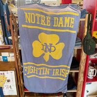 Big towel -Notre dame-