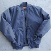Red kap blouson work jacket