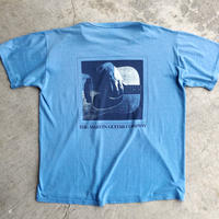 80s Martin guitar tee by Russell