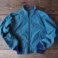 80's Patagonia shelled synchilla jacket