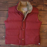 Woods arctic down vest