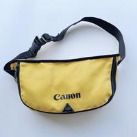 Canon side bag / キャノン ウエストポーチ