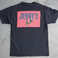 90's Jemmy'z  print tee