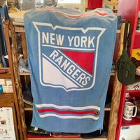 Big towel -NY rangers-