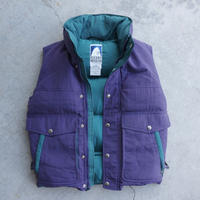 Sierra designs down vest
